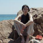 Momenti di solitudine in La caméra de Claire di Hong Sang-soo (Corea del Sud, Francia 2017)