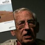 Adriano Aprà alla presentazione del libro e del dvd di Mirna di Corso Salani (Italia, Svizzera 2009)