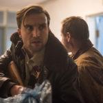 Aaron Pole, sventurato protagonista di The Void di Jeremy Gillespie e Steven Kostansk (Canada, 2016)