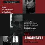 La locandina de Gli arcangeli di Simone Scafidi (Italia, 2007)
