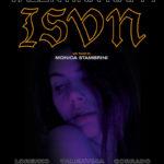 La locandina del documentario ISVN - Io sono Valentina Nappi di Monica Stambrini (Italia, 2018)