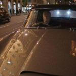 Michael Caine per le strade londinesi durante My Generation di David Batty (UK, 2017)