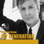 La locandina del documentario My Generation di David Batty (UK, 2017)