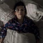 La piccola vittima in Slumber - Il demone del sonno di Jonathan Hopkins (Slumber, UK, USA 2017)