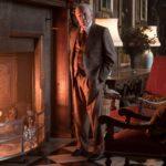 Christopher Plummer è il magnate John Paul Getty in Tutti i soldi del mondo di Ridley Scott (All the Money in the World, USA 2017)