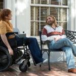 Joaquin Phoenix e Jonah Hill in un momento di Don't Worry, He won't Get Far on Foot di Gus Van Sant (USA, 2018)