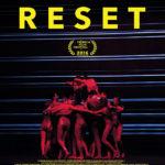 La locandina del documentario Reset - Storia di una creazione di Thierry Demaziére e Alban Teurlai (Francia, 2015)