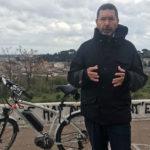 Ignazio Marino intervistato nel corso del documentario Roma Golpe Capitale di Francesco Cordio (Italia, 2018)