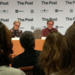 "Meryl Streep e Steven Spielberg parlano di ""The Post"" (USA, UK 2017)"