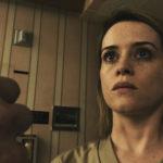 Claire Foy, ottima protagonista di Unsane di Steven Soderbergh (USA, 2018)