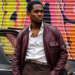 Aml Ameen è il protagonista di Yardie di Idris Elba (UK, 2018)