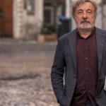 Una recente immagine del regista Gianni Amelio