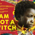 Un poster promozionale di I Am Not a Witch di Rungano Nyoni (UK, Francia, Germania 2017)
