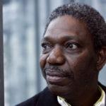 Un'immagine del regista Idrissa Ouedraogo, omaggiato alla venttottesima edizione del festival.