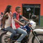 Un'immagine tratta dal drammatico Killing Jesus di Laura Mora (Matar a Jesùs, Colombia 2017)