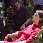 Raoul Ruiz in un momento de La Telenovela Errante di Raoul Ruiz e Valeria Sarmiento (Cile, 2017)