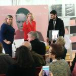 Liv Ullmann incontra il pubblico del Bergamo Film Meeting 2018