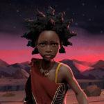 Inserti animati nel documentario Liyana di Aaron Kopp e Amanda Kopp (Swaziland, USA 2017)