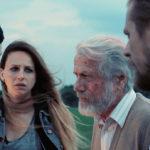 Personaggi del film in un'immagine da L'ultimo viaggio di Nick Baker-Monteys (Leanders letzte Reise, Germania 2017)