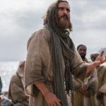Joaquin Phoenix è Gesù Cristo in Maria Maddalena di Garth Davis (UK, Australia 2018)