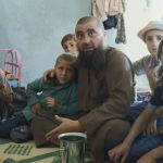 Famiglia siriana durante Of Fathers and Sons di Talal Derki (Siria, Libano, Germania 2017)