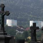 Una veduta cittadina nel documentario Retour à Forbach di Régis Sauder (Francia, 2017)