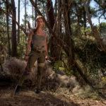 Alicia Vikander è la nuova Lara Croft in Tomb Raider di Roar Uthaug (USA, UK 2018)