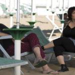 I due registi e attori in un'immagine tratta da Vengo anch'io di Corrado Nuzzo e Maria Di Biase (Italia, 2018)