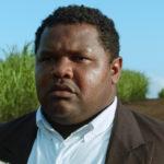 Uno dei personaggi di Azougue Nazaré di Tiago Melo (Brasile, 2018)