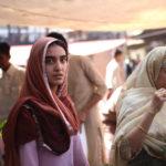 Maria Mozhdah nella sua permanenza a Islamabad in Cosa dirà la gente di Iram Haq (Hva vil folk si, Norvegia, Svezia, Germania 2017)