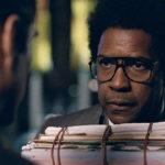 Denzel Washington in un momento di End of Justice - Nessuno è innocente di Dan Gilroy (Roman J. Israel, Esq., USA, Canada, Arabia Saudita 2017)