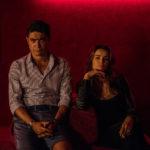 Riccardo Scamarcio e Kasia Smutniak nel cast di Loro 1 di Paolo Sorrentino (Italia, Francia 2018)