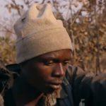 Kabwita Kasongo, protagonista del documentario Makala di Emmanuel Gras (Francia, 2017)