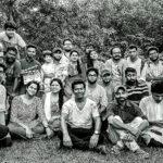 Un'immagine della troupe di No Bed of Roses di Mostofa Sarwar Farooki (Doob, Bangladesh 2017)