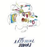 La locandna internazionale del cortometraggio Os humores artificiais di Gabriel Abrantes (Portogallo, 2016)