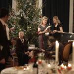 Festività in famiglia durante Racconto di Natale di Arnaud Desplechin (Un conte de Noël, Francia 2008)
