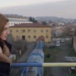Nata Murvanidze in una scarna immagine tratta da Scary Mother di Ana Urushadze (Georgia, Estonia 2017)