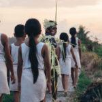 Un altro momento di The Seen and Unseen di Kamila Andini (Sekala Niskala, Indonesia 2017)