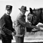 Un'altra immagine tratta da 1945 di Ferenc Török (Ungheria, 2017)