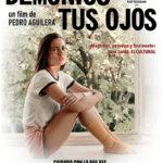 La locandina di Demonios tus ojoes di Pedro Aguilera (Spagna, Colombia 2017)