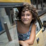 La piccola Laia Artigas, splendida protagonista di Estiu 1993 di Carla Simón (Spagna, 2017)