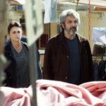 Penélope Cruz e Ricardo Darín in un'immagine tratta da Todos lo saben di Asghar Farhadi (Spagna, Francia, Italia 2018)
