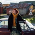 On the road in Going West di Henrik Martin Dahlsbakken (Rett Vest, Norvegia 2017)