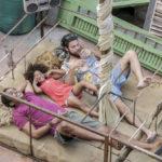 Dolce far niente in Sergio e Sergei di Ernesto Daranas (Cuba, Spagna 2017)