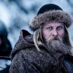 Volti da guerra in The Last King di Nils Gaup (Birkebeinerne, Norvegia, Svezia, Danimarca 2016)