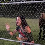 Ancora Bailee Madison, sriamente minacciata in The Strangers 2: Prey at Night di Johannes Roberts (USA, 2018)
