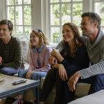 """La """"perfetta"""" famiglia Spier in Tuo, Simon di Greg Berlanti (Love, Simon, USA 2018)"""