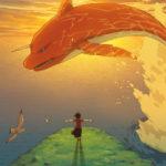 Poesia marina in Big Fish & Begonia di Liang Xuan e Zhang Chun (Dayu haitang, Cina 2016)