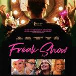 La locandina di Freak Show di Trudie Styler (USA, 2017)
