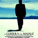 La locandina de La guerra del maiale di David Maria Putortì (Argentina, Italia 2012)
